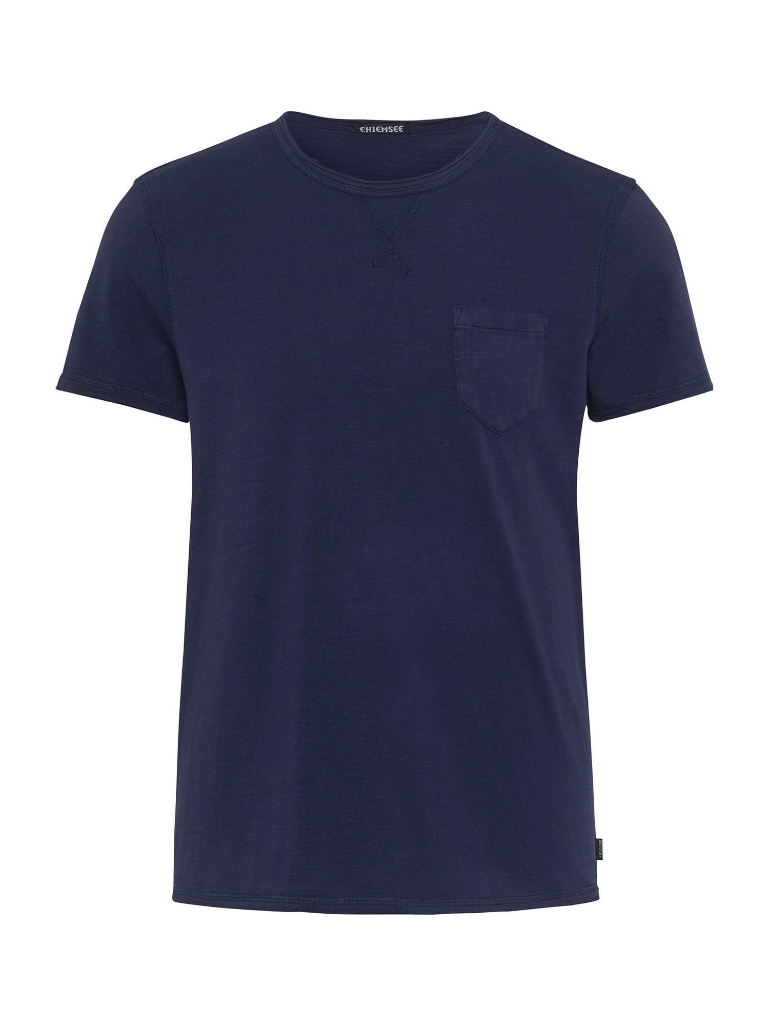 CHIEMSEE Marškinėliai nakties mėlyna