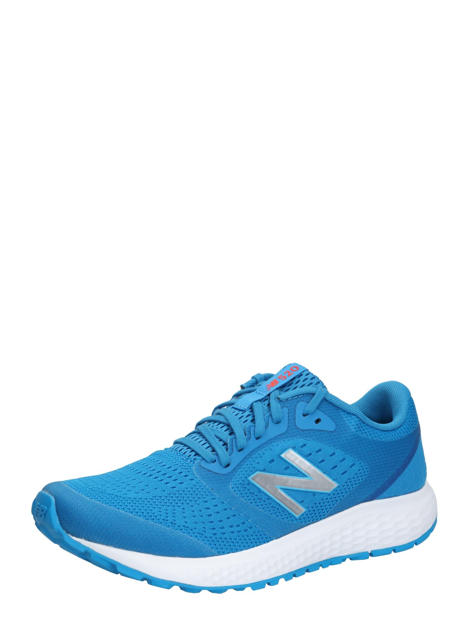 new balance Bėgimo batai '520 V6' mėlyna