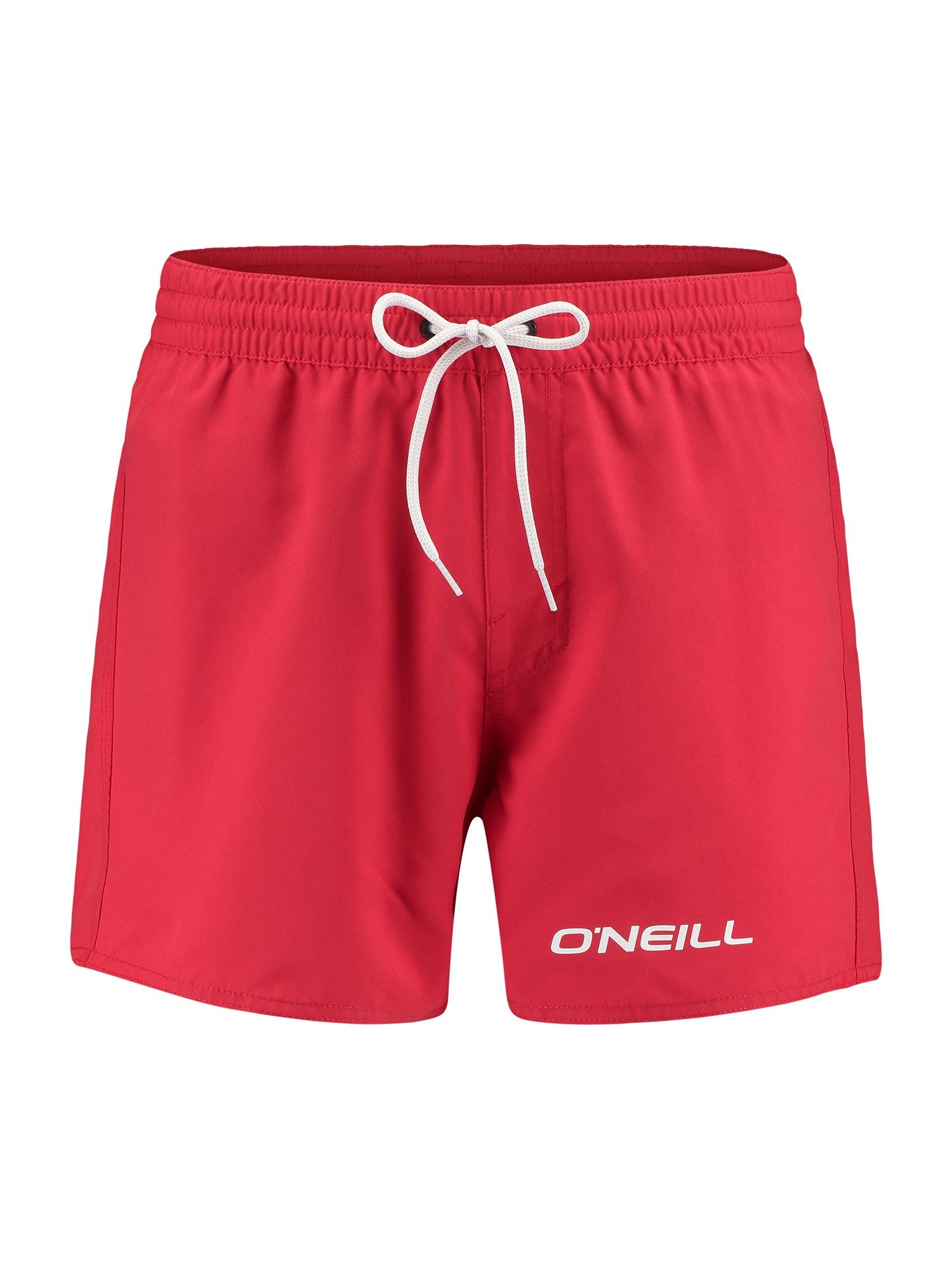 O'NEILL Sportinės glaudės raudona