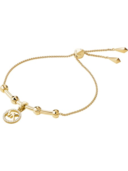Armbaender für Frauen - Michael Kors Armreif 'MKC1107AN710' gold  - Onlineshop ABOUT YOU