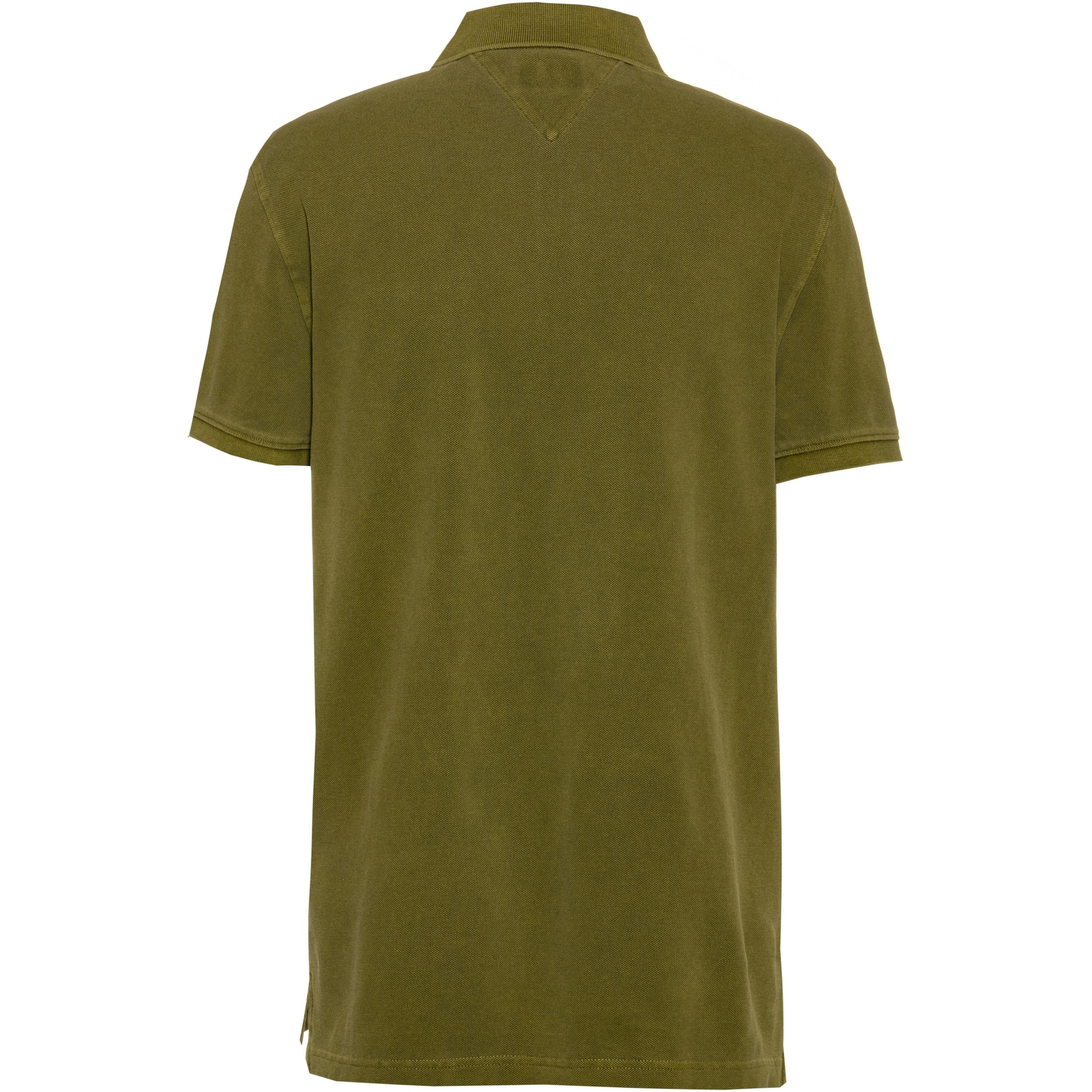 Tommy Jeans T-shirt  oliv