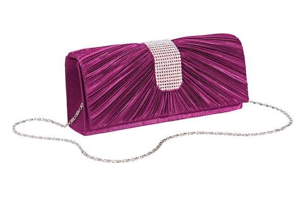 Clutches für Frauen - Heine Clutch cyclam  - Onlineshop ABOUT YOU