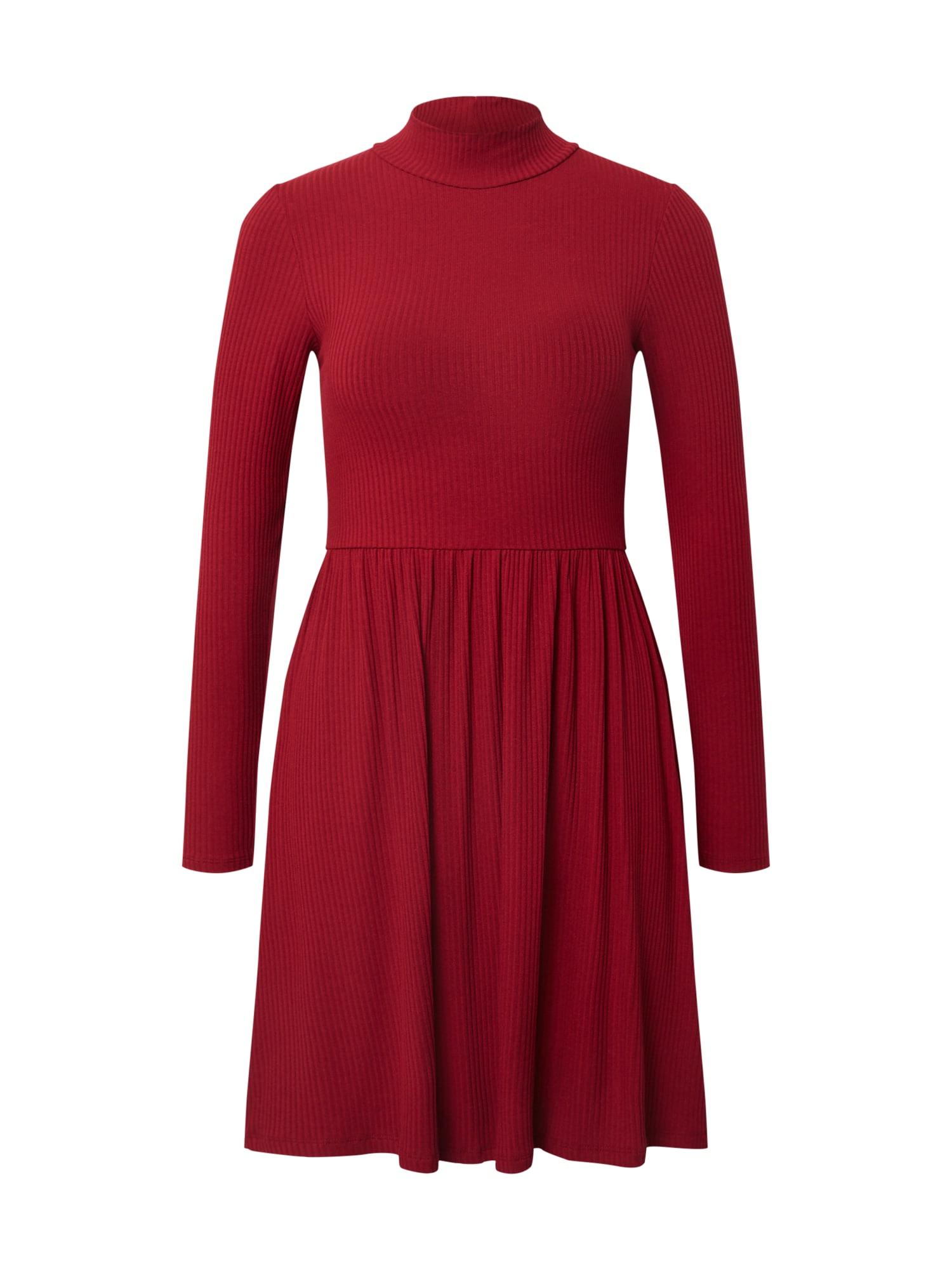 ABOUT YOU Megzta suknelė 'Gwen' raudona