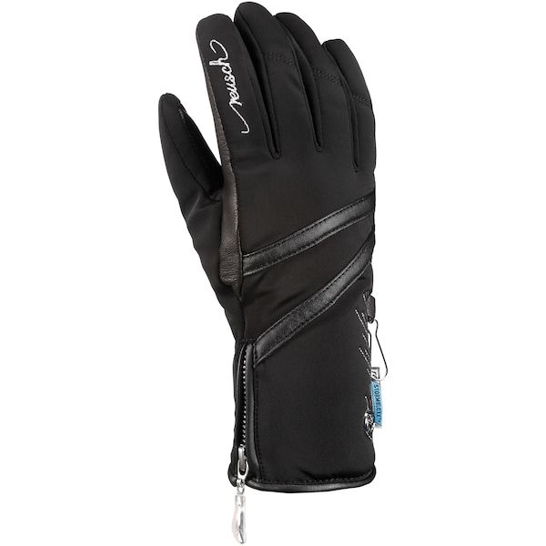 Handschuhe für Frauen - REUSCH Skihandschuhe 'LORE STROMBLOXX' schwarz  - Onlineshop ABOUT YOU