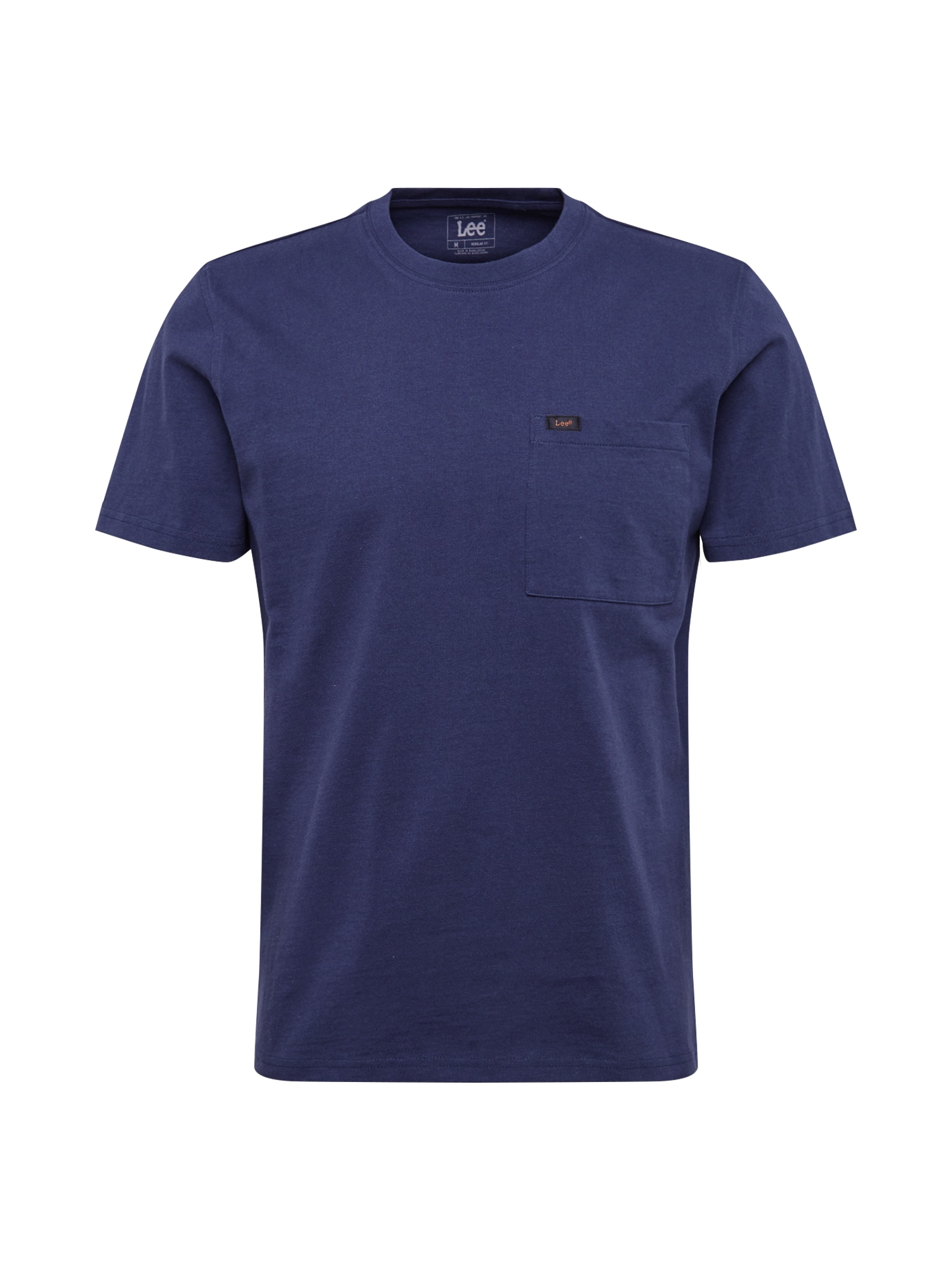 Lee Marškinėliai tamsiai mėlyna