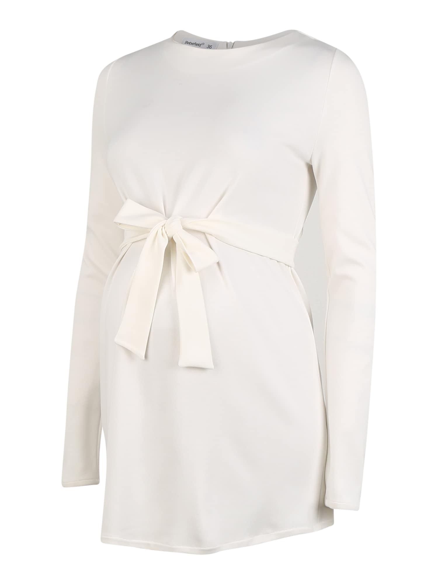 Bebefield Palaidinės tipo suknelė