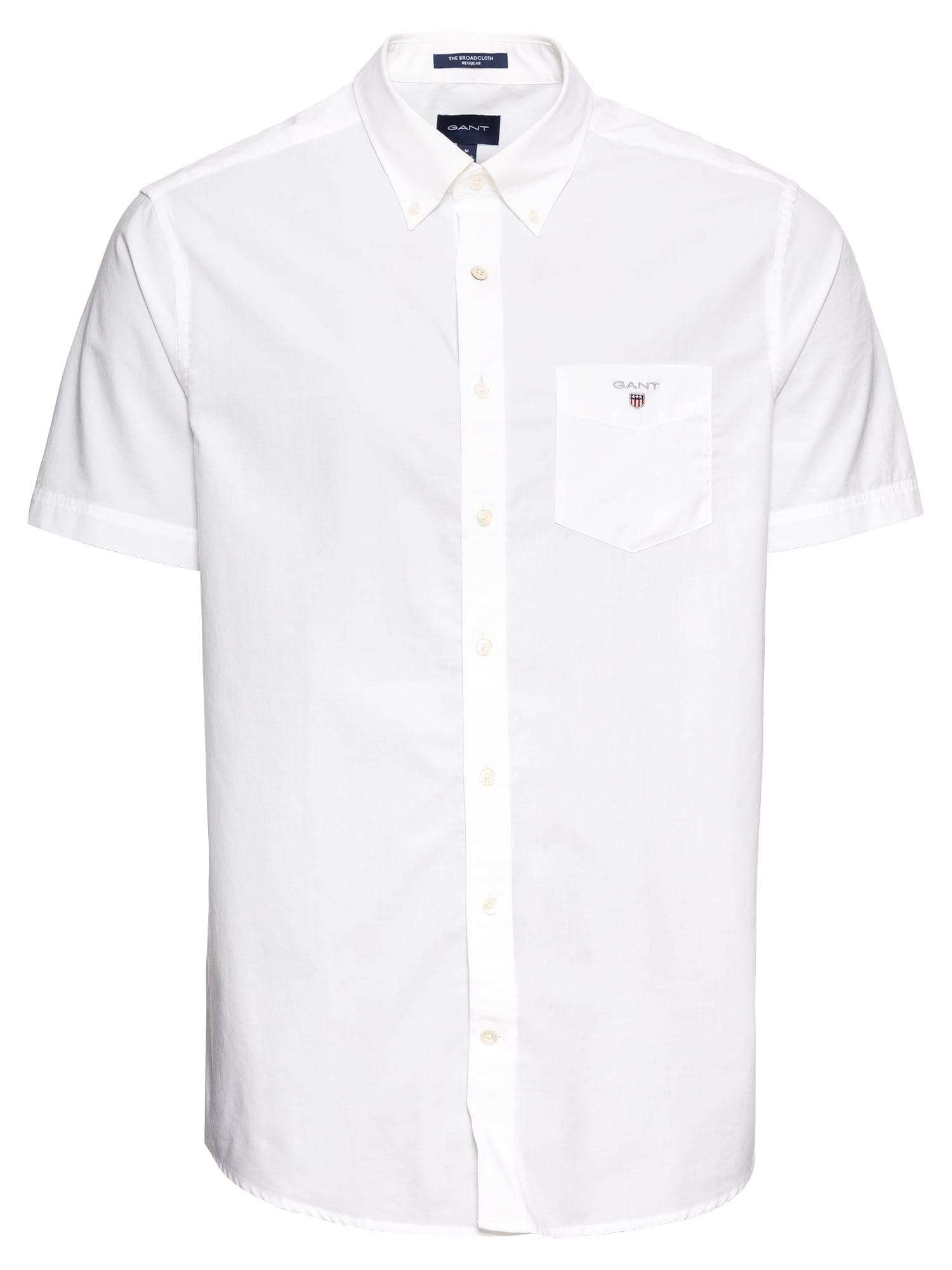 GANT Marškiniai balta