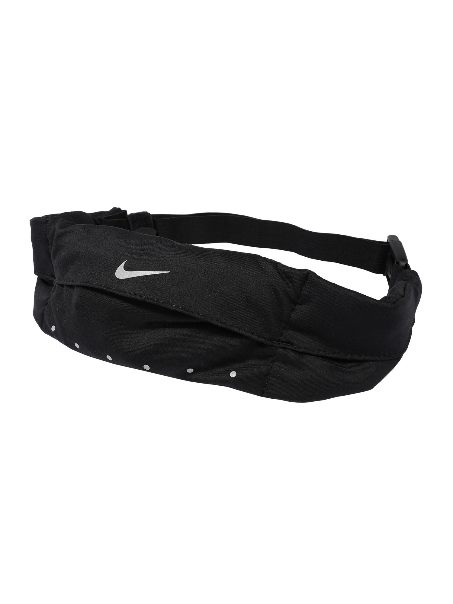 NIKE Accessoires Športová ľadvinka 'Expandable Waistpack'  čierna