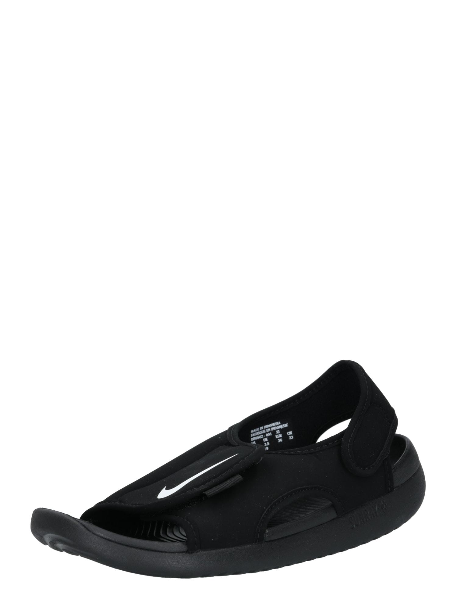 Nike Sportswear Atviri batai