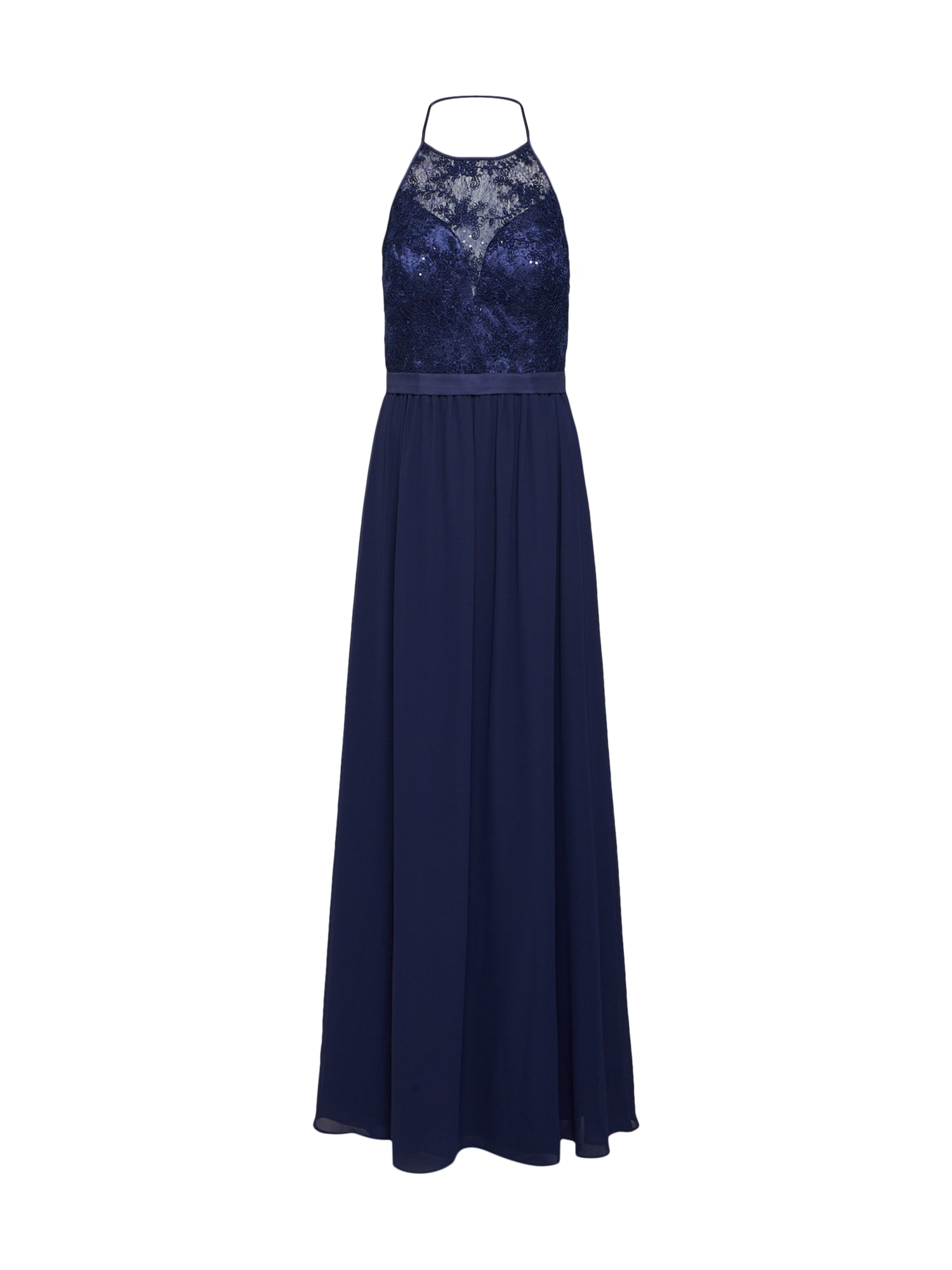 Společenské šaty marine modrá VM Vera Mont