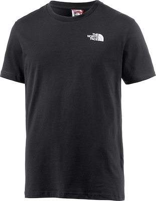 THE NORTH FACE Simple Dom T-Shirt Herren