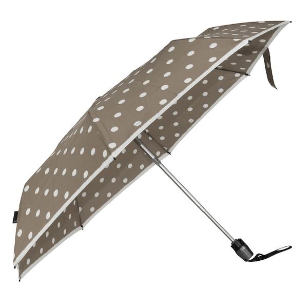 Regenschirme für Frauen - KNIRPS Regenschirm brokat weiß  - Onlineshop ABOUT YOU