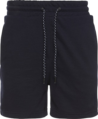 JACK & JONES Lässige Sweatshorts