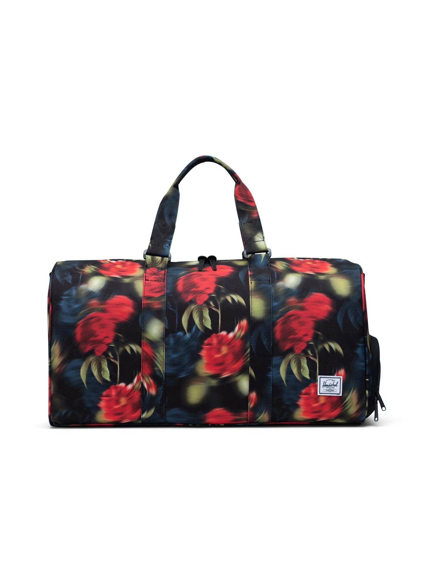 Herschel Cestovní taška 'Novel'  růže