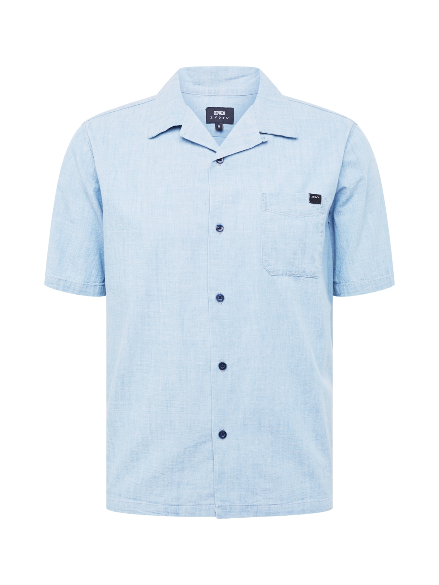 Košile světlemodrá EDWIN