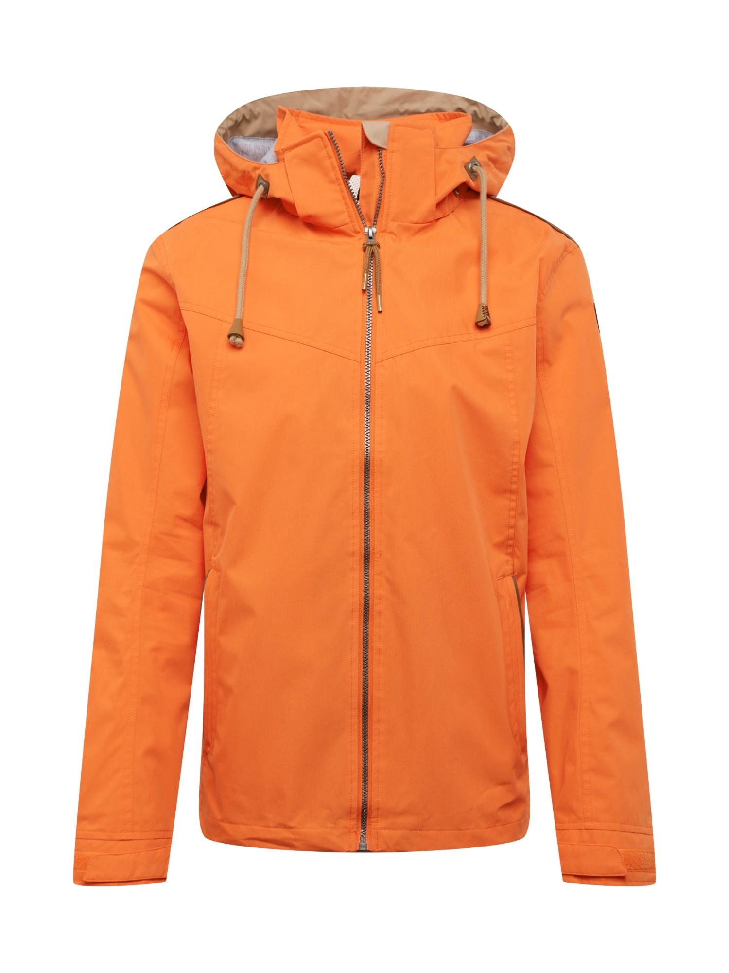 ICEPEAK Sportinė striukė oranžinė