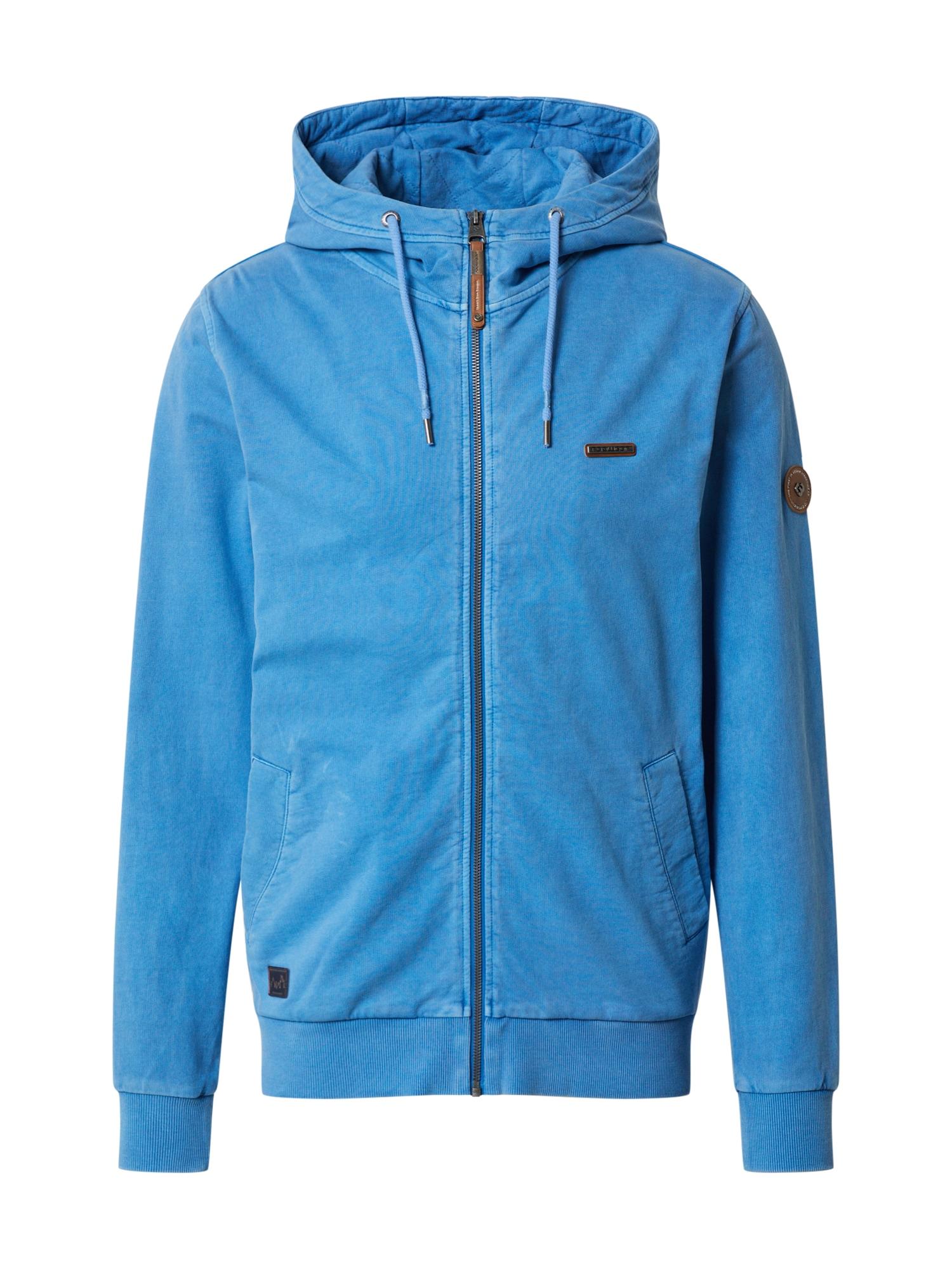 Ragwear Bluză de molton  albastru