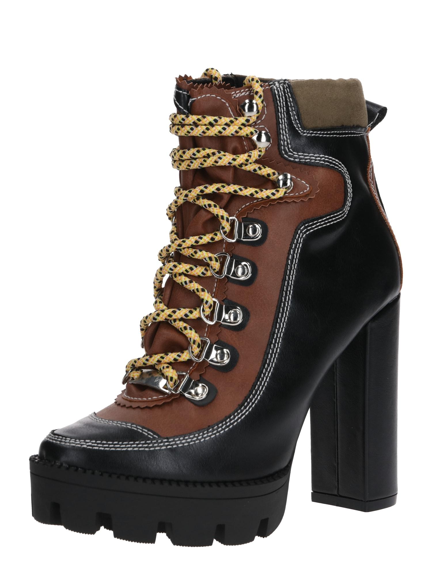 Public Desire Suvarstomieji kulkšnis dengiantys batai