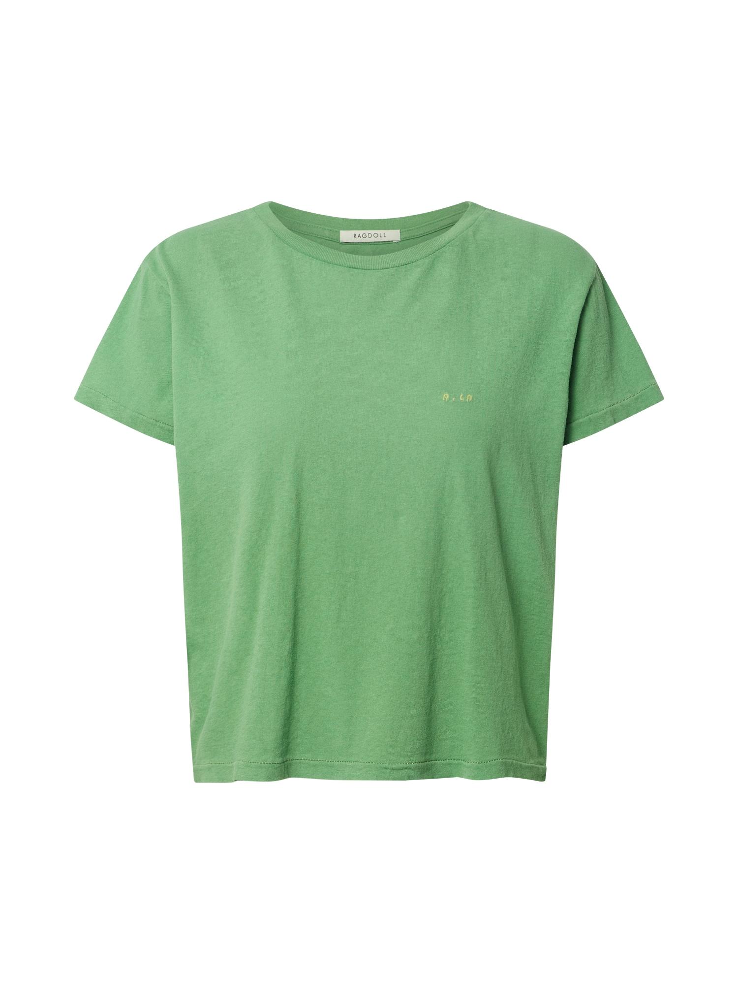 Ragdoll LA Marškinėliai žalia