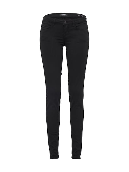 Hosen für Frauen - GUESS Casual Hose schwarz  - Onlineshop ABOUT YOU