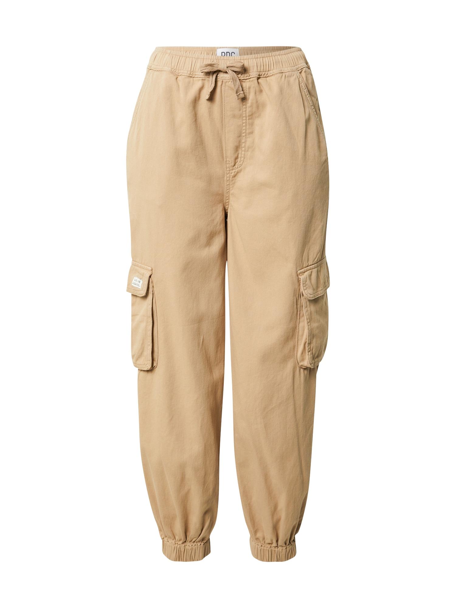 BDG Urban Outfitters Laisvo stiliaus kelnės