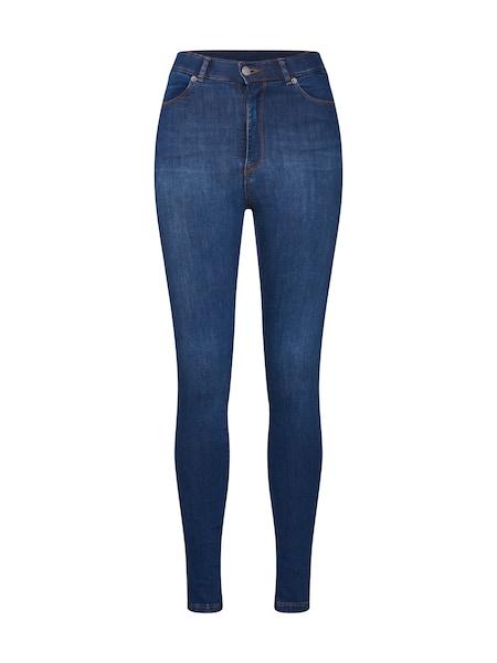 Hosen für Frauen - Jeans 'Moxy' › Dr. Denim › blue denim  - Onlineshop ABOUT YOU
