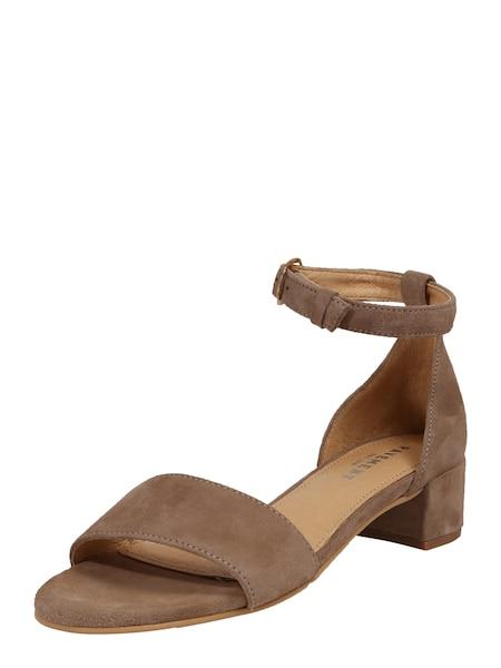 Sandalen für Frauen - PAVEMENT Sandalette 'Ninna' sand  - Onlineshop ABOUT YOU
