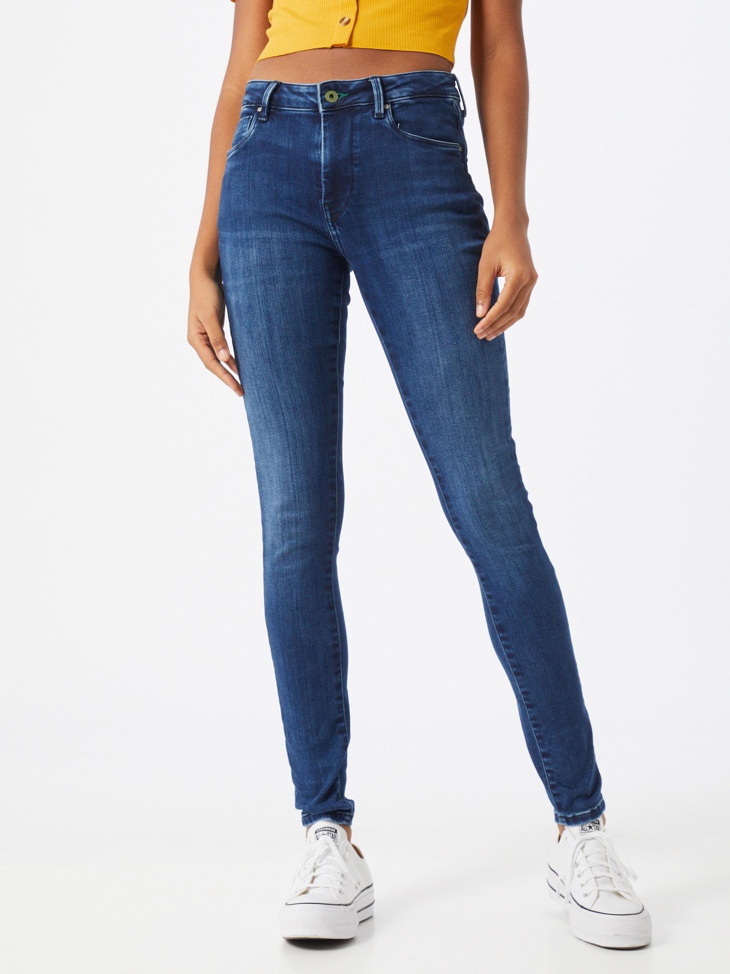 Pepe Jeans Jeans 'Regent'  blå