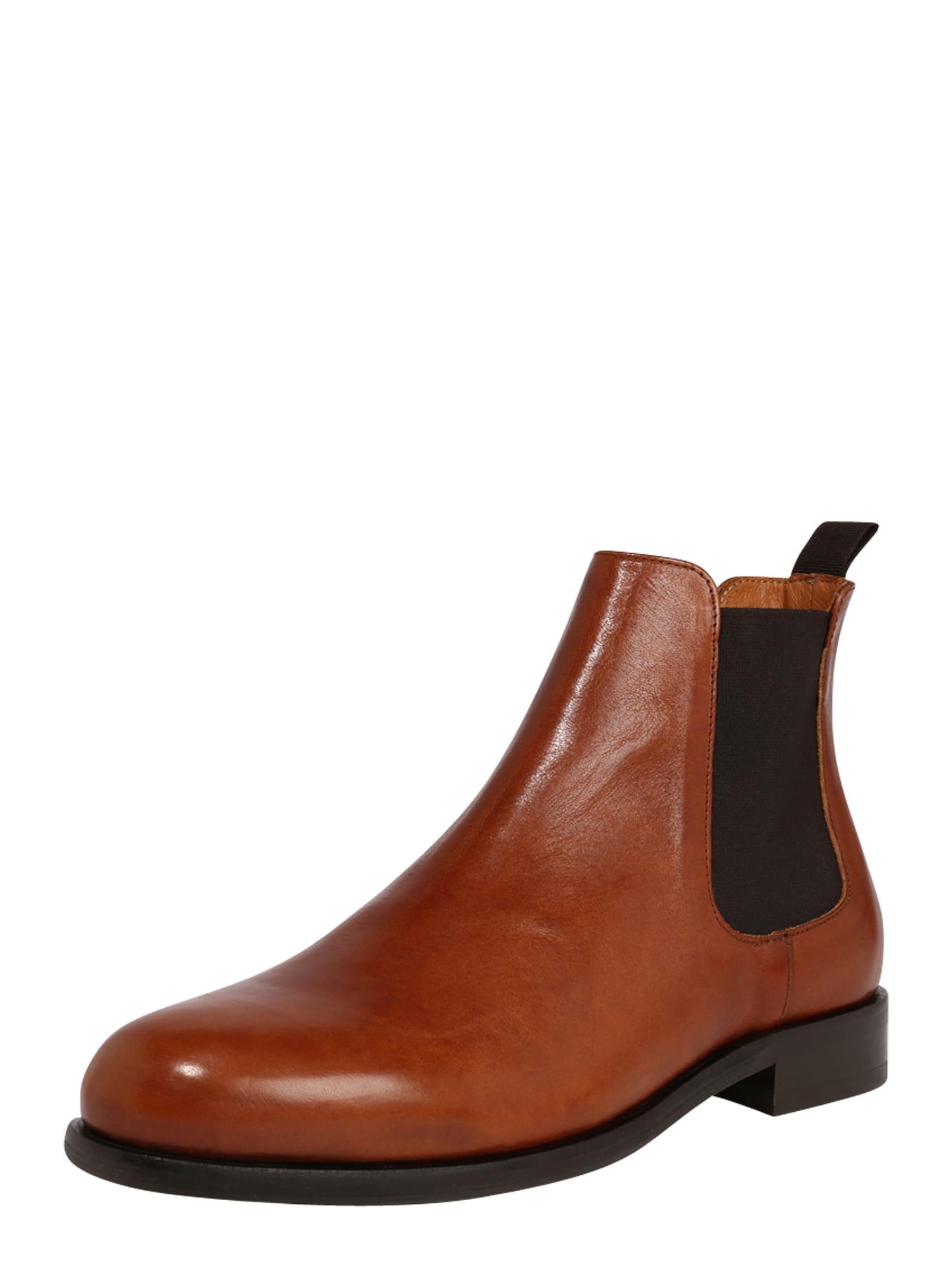 """Ca Shott """"Chelsea"""" batai karamelės"""