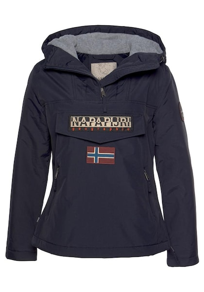 Jacken für Frauen - NAPAPIJRI Jacke 'Rainforest' marine  - Onlineshop ABOUT YOU