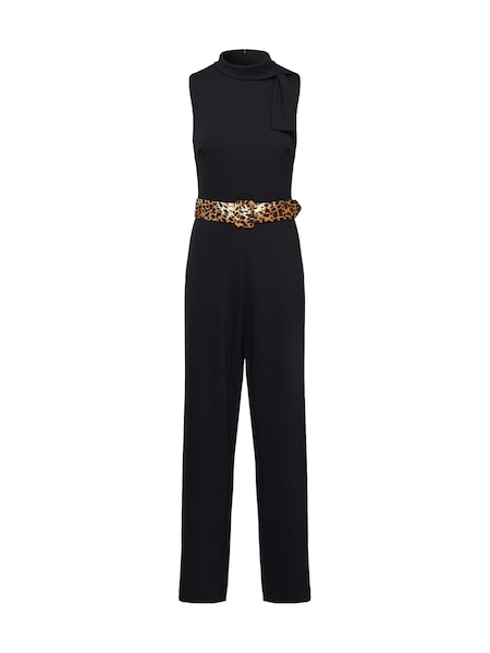 Hosen - Overall 'Tie Neck' › DKNY › schwarz  - Onlineshop ABOUT YOU