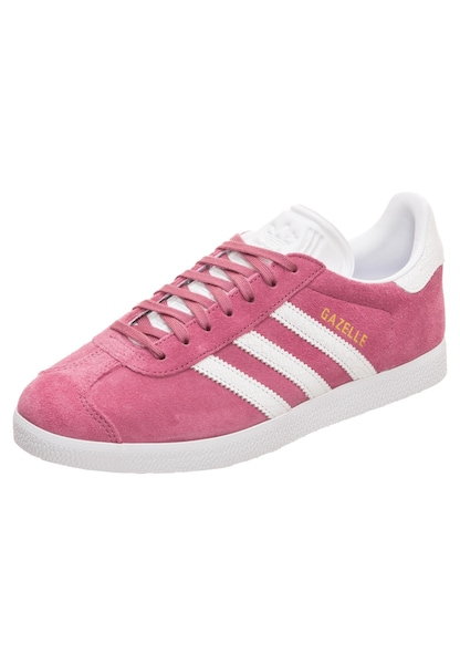 Sneakers für Frauen - ADIDAS ORIGINALS Sneaker 'Gazelle' pink  - Onlineshop ABOUT YOU
