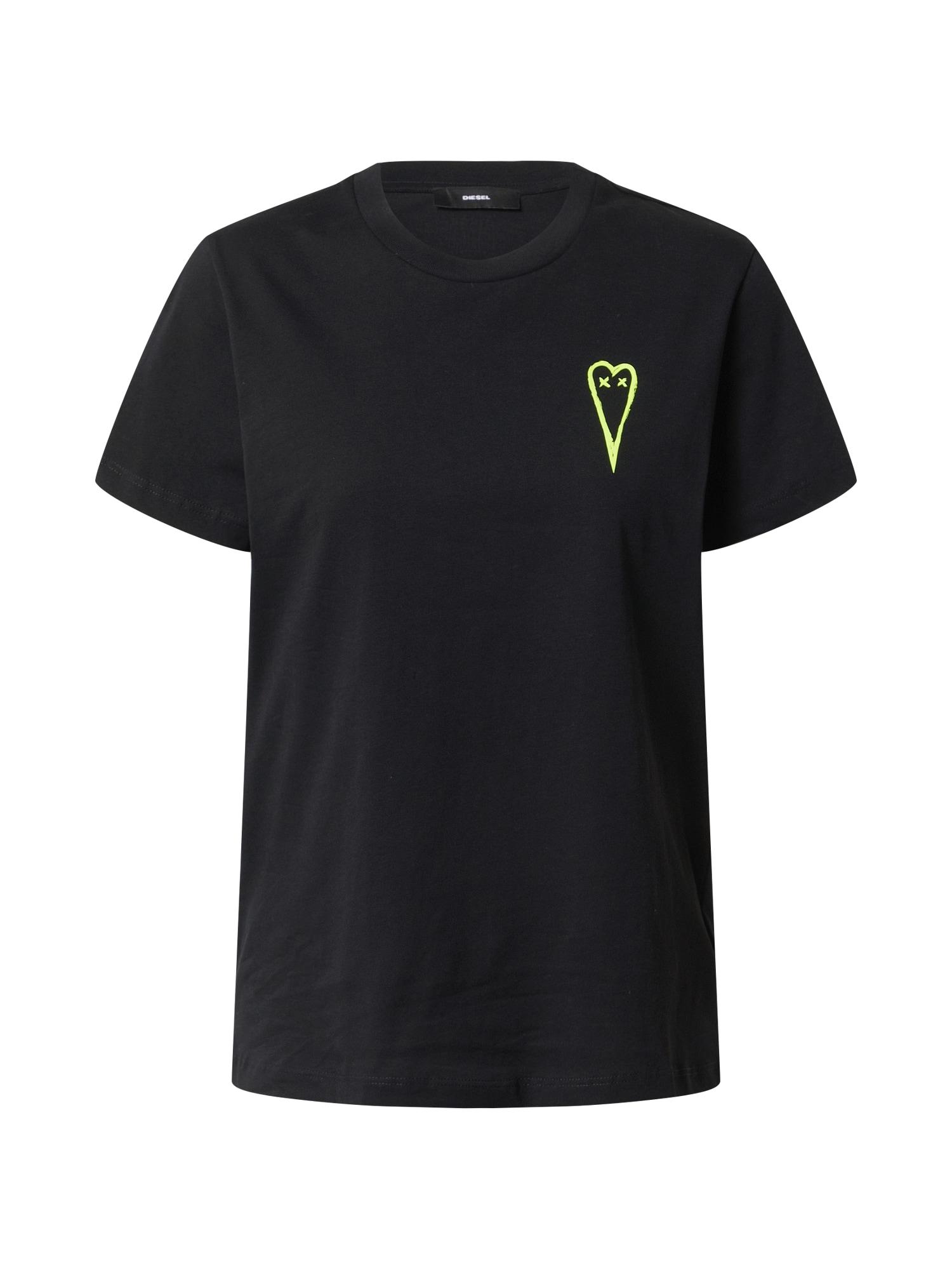 DIESEL Marškinėliai