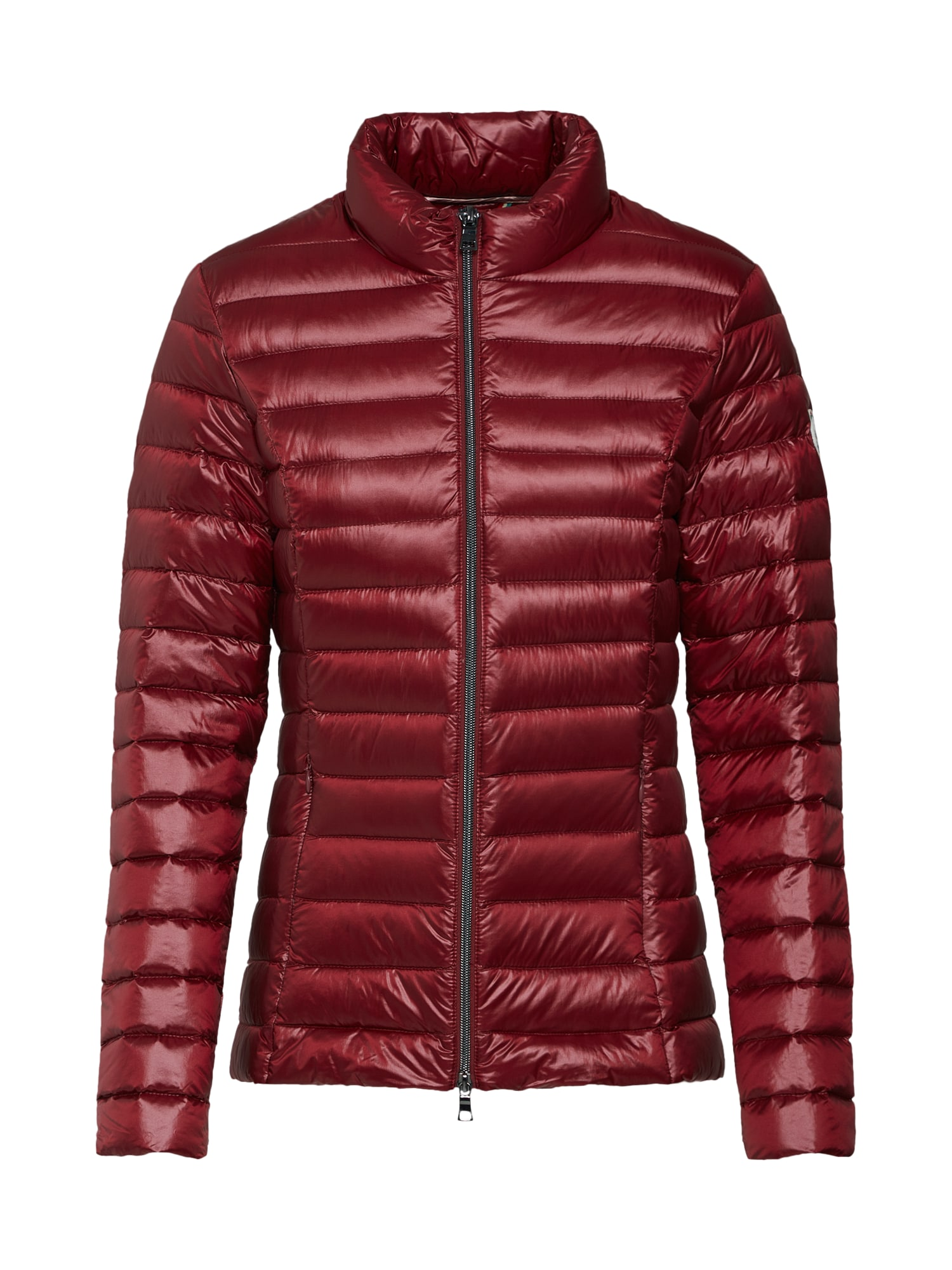 Přechodná bunda rubínově červená No. 1 Como