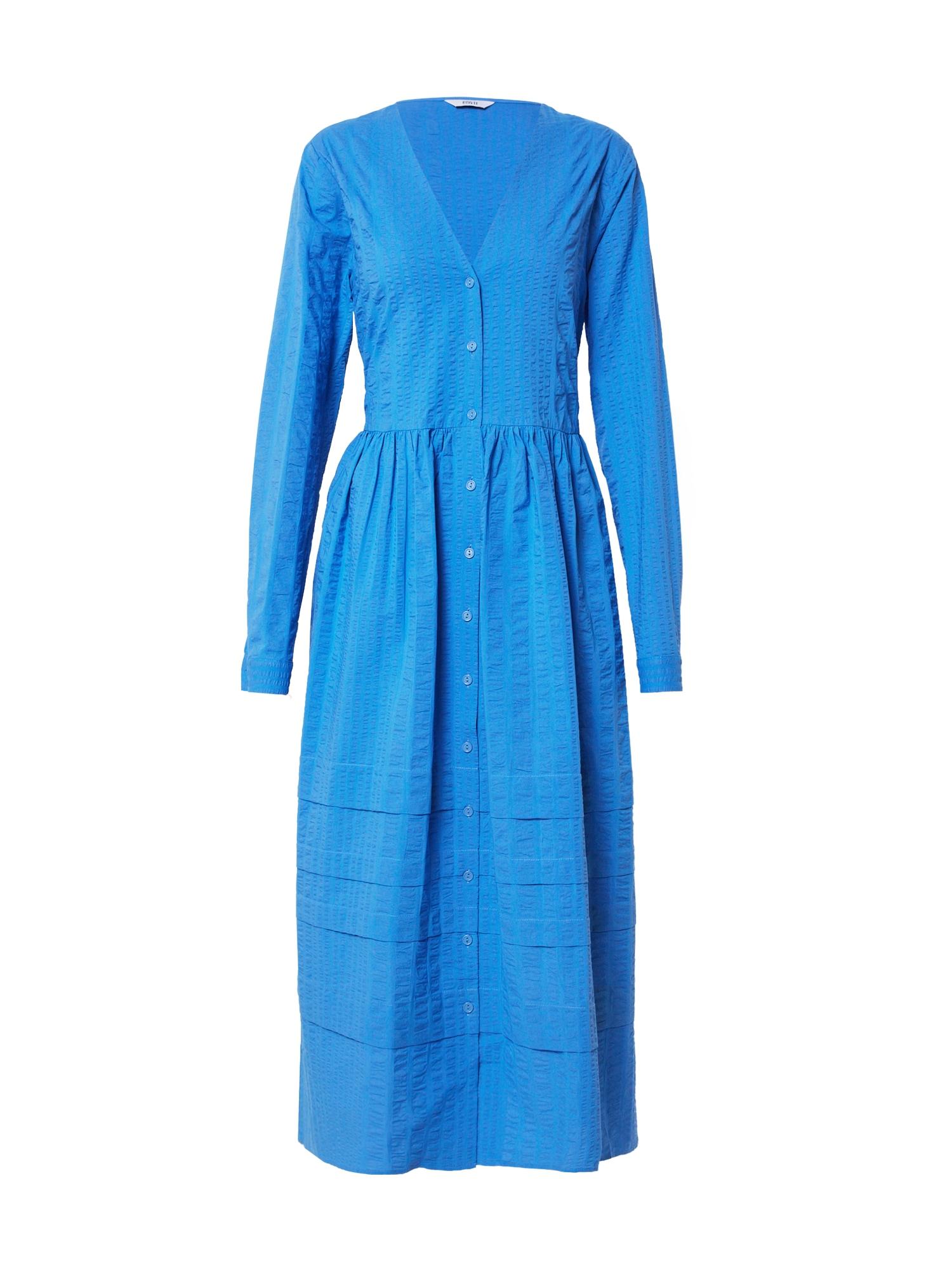 Envii Suknelė mėlyna