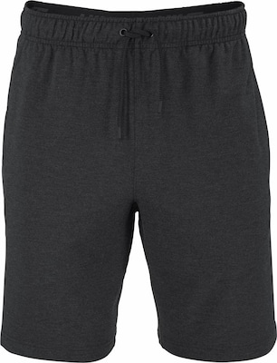 NIKE Shorts 'DRI-FIT TRAINING FLEECE 8'