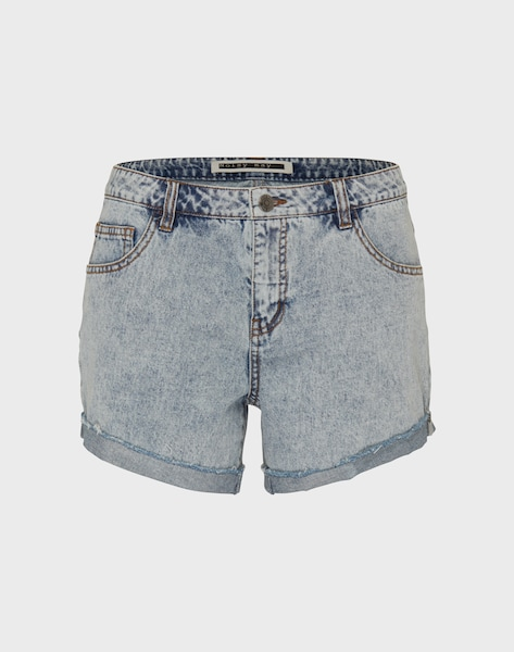 Noisy may 'NMFRAN' Denim Shorts