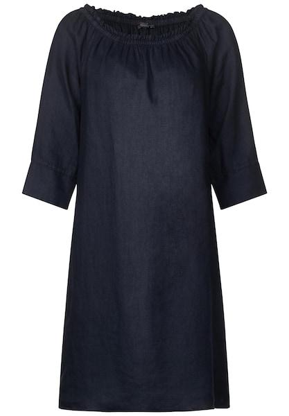 Kleider für Frauen - STREET ONE Kleid nachtblau  - Onlineshop ABOUT YOU