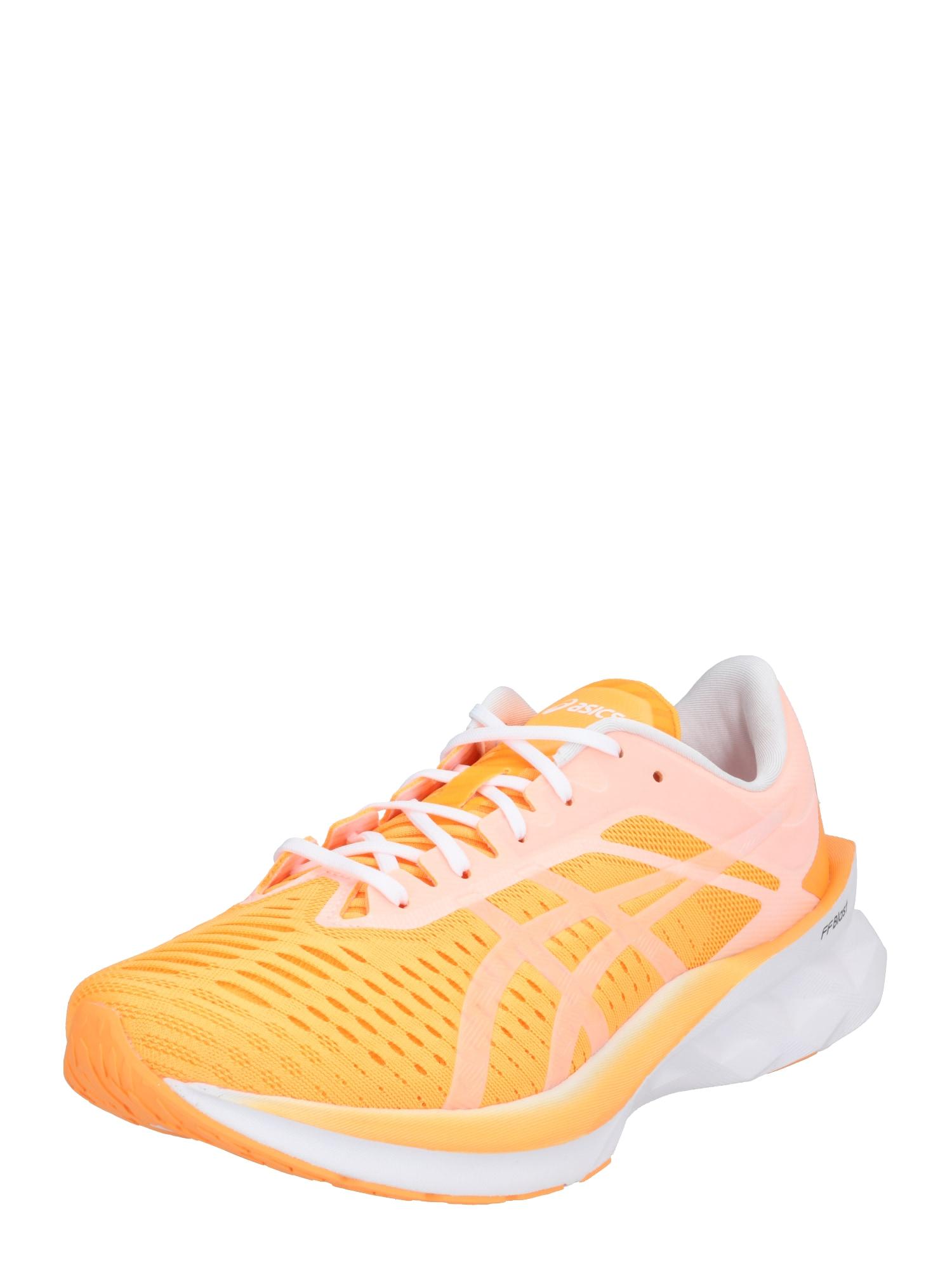 ASICS Sportiniai batai 'NOVABLAST' oranžinė