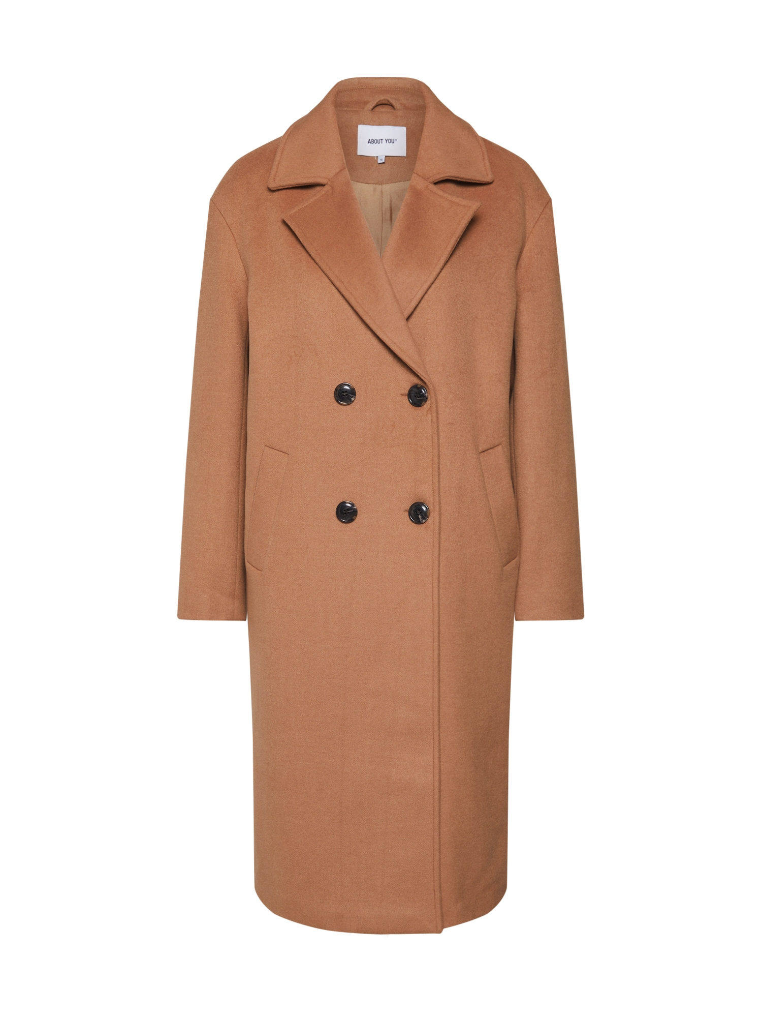 ABOUT YOU Demisezoninis paltas
