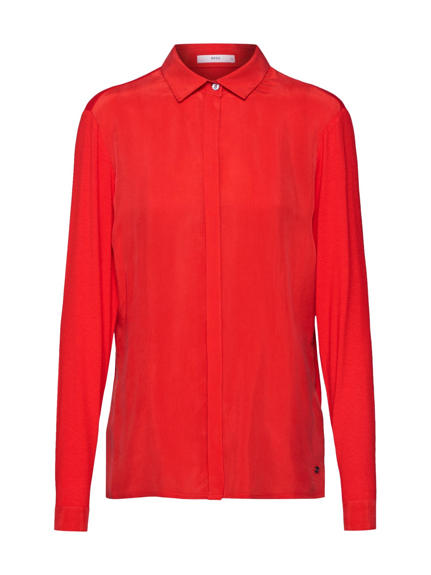 BRAX Palaidinė 'Victoria' rubinų raudona