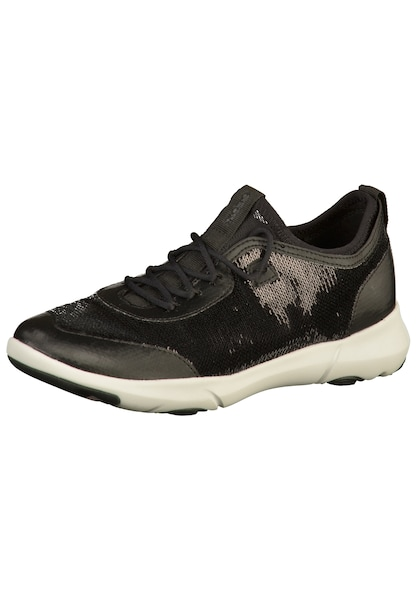 Sneakers - Sneaker › Geox › schwarz  - Onlineshop ABOUT YOU