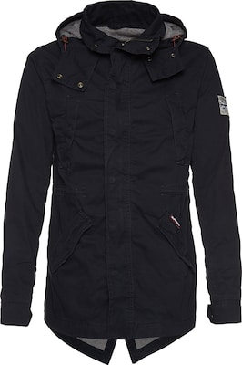 Superdry Parka 'ROOKIE DUTY'