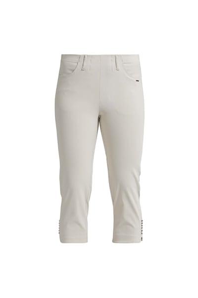 Hosen für Frauen - LauRie 3 4 Hose 'Dora' beige  - Onlineshop ABOUT YOU