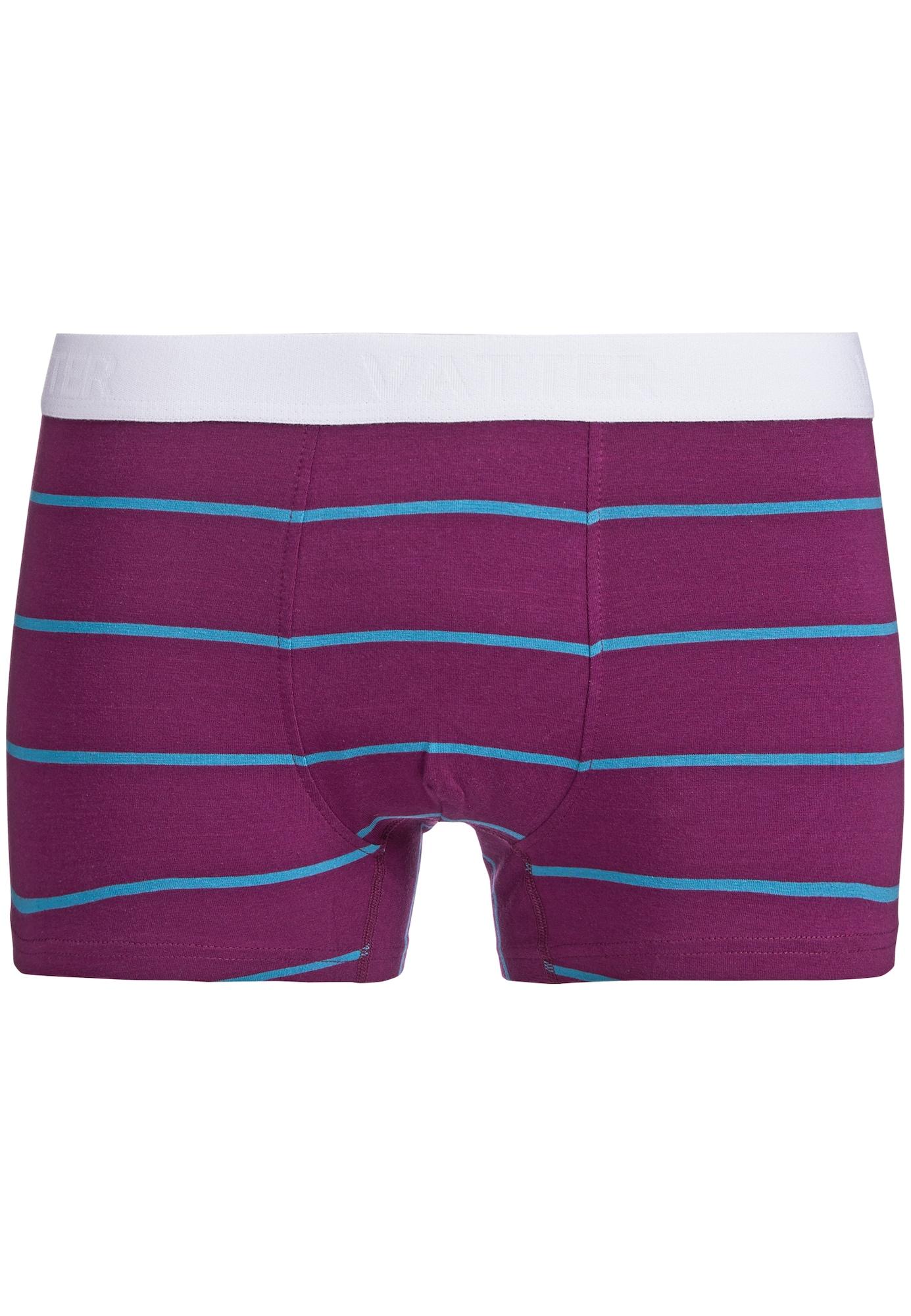 'Tight Tim' Trunk Short   Sportbekleidung > Sporthosen > Tights   VATTER