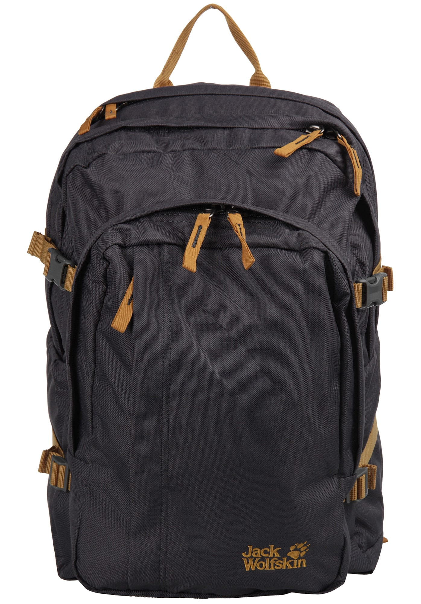 Rucksack 'Berkeley' | Taschen > Rucksäcke | Jack Wolfskin