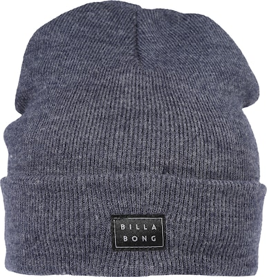 BILLABONG Beanie 'Disaster'