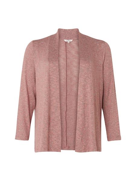 Oberteile für Frauen - T Shirt › MY TRUE ME › rosé  - Onlineshop ABOUT YOU