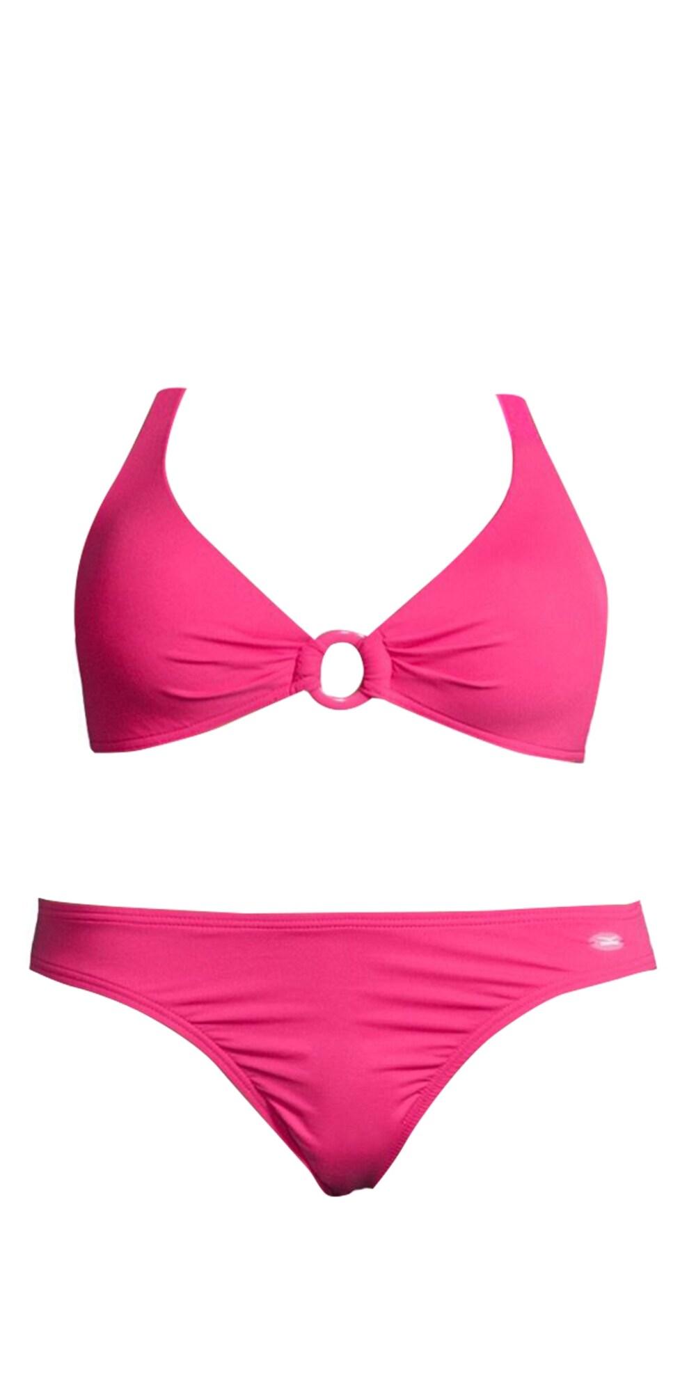 Bikiny pink VENICE BEACH