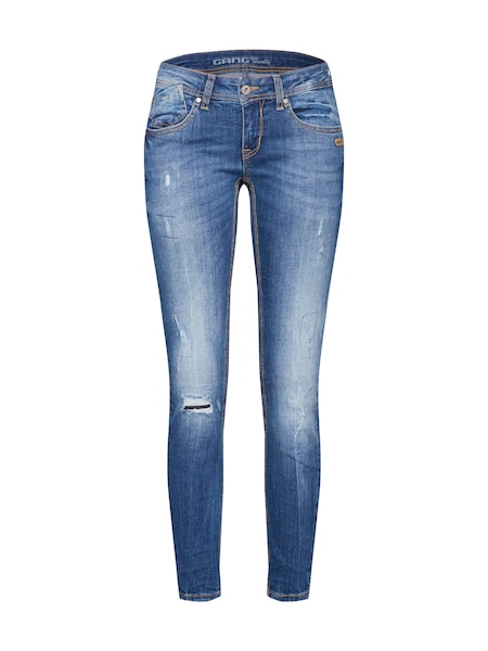 Hosen - Jeans 'FAYE' › Gang › blau  - Onlineshop ABOUT YOU